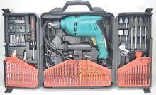CF-DL126810 126pcs hammer drill bit set power tool China supplier