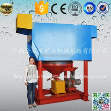 JT3-1 Big Capacity Beneficiation Gravity Jig For Gold Ore