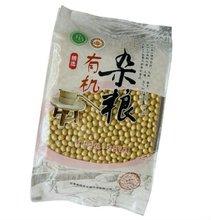 Jiaduo organic soybeans