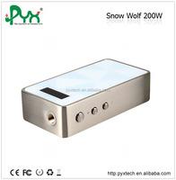 Good design Snow Wolf 200w Case Mod Skin-Wrap-Sleeve-Cover-Sticker original snowwolf 200w silicone skin