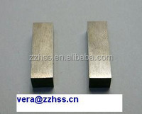 TiCN cermet inserts for round bar router end mill mold steel Co Ni alloy stainless steel machine cermet blank