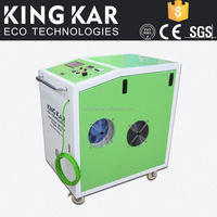 hydrogen generator fuel saver/ fuel booster for car truck and electricity genset