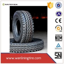 Higher Durability TBR tires Compound Formula TBR Tires Light Truck Tires