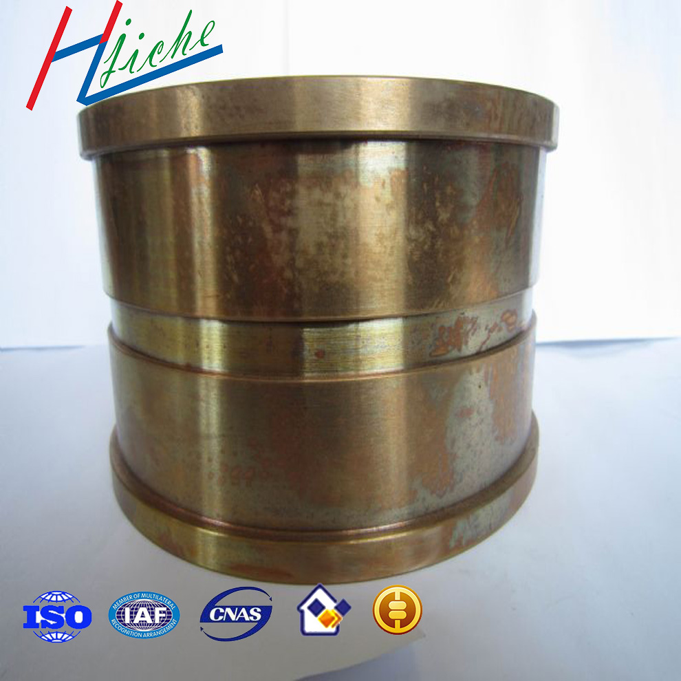 Китай пользовательские латунь/медь литье, copper alloy cast with high polish