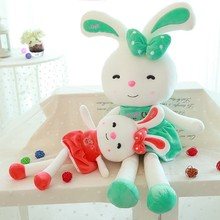 custom peter stuffed toy rabbit wholesale