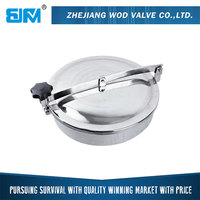 Cheap price top quality stainless steel manholes covers/stainless steel manholes