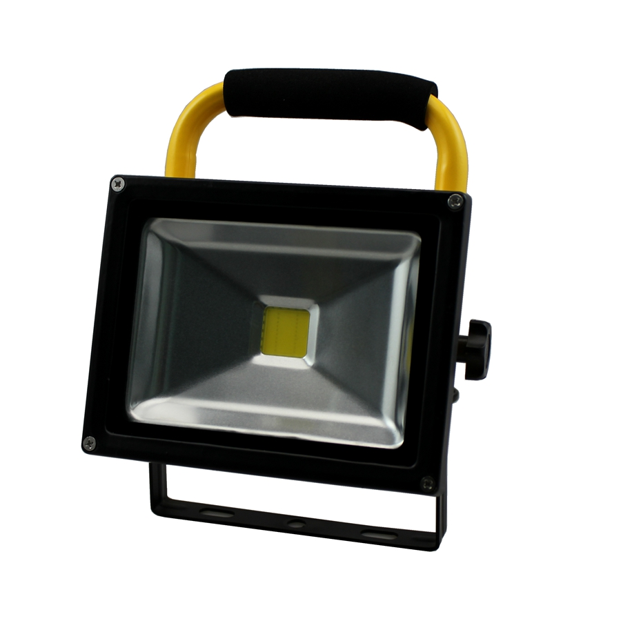 Outdoor Lights Portable: Portable Outdoor Flood Lights Inspiration