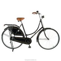 28 inch vintage Dutch bike of high quality with good price