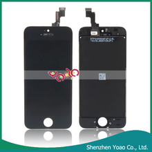 Replacement Digitizer Cell Phone LCD Touch Screen Assembly for iPhone 5S