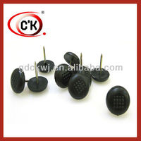 Furniture hardware fitting,chair glide nail