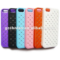 Bling Diamond PC Case for iphone 5 5G