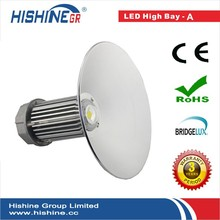 100w hersteller led industrie deckenleuchte LED High Bay Lamp 120 degree Aluminum Reflector