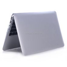 Cheapest new metal hard shell case for macbook pro retina, OEM/ODM