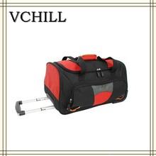 2015 Best selling Duffel sports Gym Bag Travel trolley luggage Sports gym bag