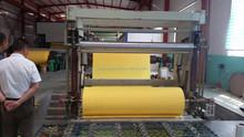 ZWQ47 Full Auto analytical filter paper rewind slitter machine