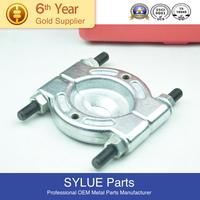 Ningbo High Precision cast iron gg25 ggg40 For cast iron gg25 ggg40 With ISO9001:2008