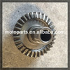 Hot sale atv quad parts transmission gear sets