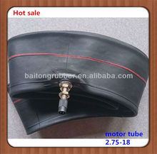 DIRECT FACTORY MOTORCYCLE INNER TUBE 2.75-18 TO EGYPT MARKET HAVE CIQ CERTIFICATION