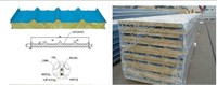 cold room polyurethane sandwich roofing&wall panels