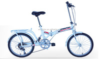 "20"" inch 6speed ladies foldingbike alloy rims for downhill mens bike"