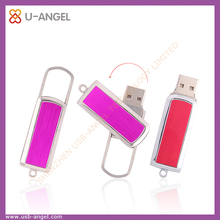OEM key usb flash disk with various color
