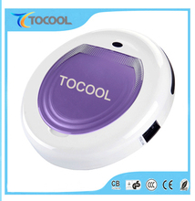 Super slim smart cheap robotic vacuum cleaner auto vacuum