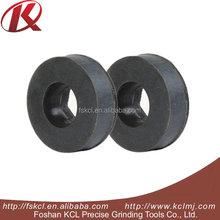 Foshan KCL Silicon Carbide Chamfering Wheel, hyperfine polishing abrasive block