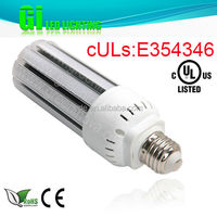 UL cUL listed E27 3w LED sensor bulb light with Energy star and Patent pending