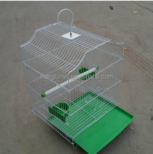 Wire Mesh Bird Cage / Stainless Steel Bird Cage parrot cage