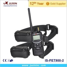 1000 Meters remote control products electric dog shock training collar