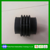 molded rubber dust cover