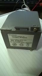 Defibrillator Cardio-aid 200-B 12v 2400mah battery