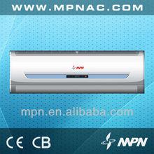 Aire acondicionado de pared de 220 V y 12000 BTU
