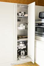 European kitchen pantry cabinet cupboard
