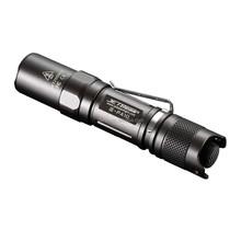 High performance 18650 LED tactical flashlight 660 lumens strobe and SOS