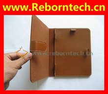 8 Tablet Case Good Leather For MID Ebook Reader LC04