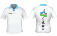 New style 100% polyester Polo shirt custom sublimation Polo Jersey