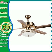 LED bulb 54W 50hz decorative lighting ceiling fan