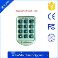 keyless drawer electronic cabinet lock
