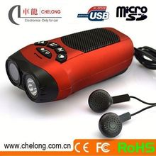 Outdoor HD with MP3 flashlight function action camcorder/dvr helmet