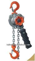 CE Proved kito chain hoist machine