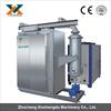 hot snack food automatic vacuum cooling machine/vacuum cooler
