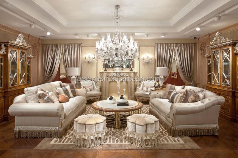 Wohnzimmer Möbel Set: Neueste design luxus e antes wohnzimmer ...