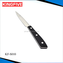 "Practical stainless steel 3.5"" parling knife"