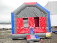 good price inflatable bouncer castle for kids Z1022