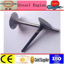 Granja piezas del motor diesel válvula de entrada de aire compl