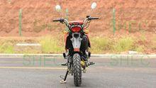 Motorcycle new h-o-n-d-a bros