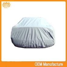PEVA+PP cotton anti-hail car cover,car accessories external with factory price