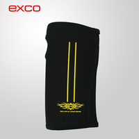 Stock product wholesale EXCO EVA wrist rest ergonomic e-sport gaming gloves mousepad for right hand