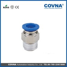 Pneumatic Fittings Air connector with low price